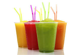 slushie drinks Slushie Flavours