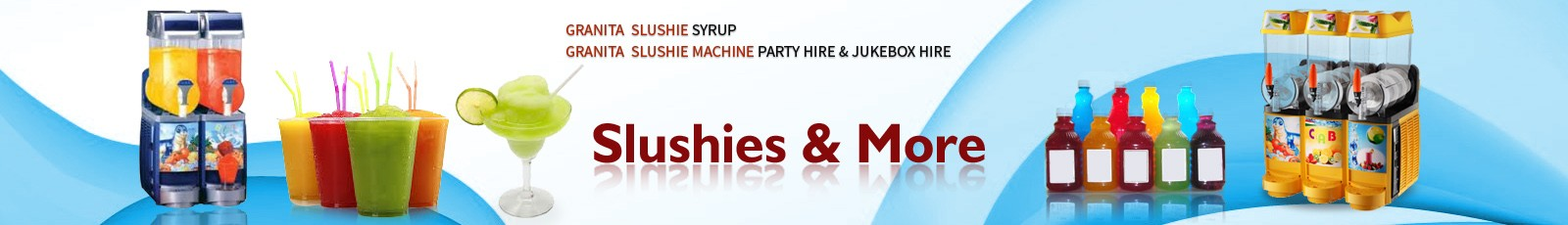 cropped banner... Jukebox Hire